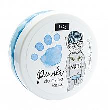Parfums et Produits cosmétiques Mousse nettoaynte pour corps, mains et cheveux - LaQ Cleansing Foam