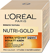 Crème-soin pour visage - L'Oreal Paris Dermo-Expertise  — Photo N2