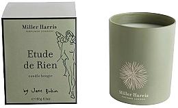 Parfums et Produits cosmétiques Miller Harris Etude De Rien - Bougie parfumée, Étude de Rien