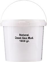 Parfums et Produits cosmétiques Masque de boue de la mer Morte pour visage et corps - Yofing Natural Dead Sea Mud Mask