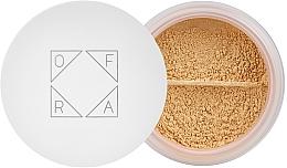 Parfums et Produits cosmétiques Poudre libre pour visage - Ofra Translucent Highlighting Luxury Powder