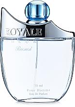 Parfums et Produits cosmétiques Rasasi Royale Blue Pour Homme - Eau de Parfum