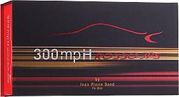 Parfums et Produits cosmétiques Jean-Pierre Sand 300 mph Rosso - Eau de Parfum (4 x eau de parfum/25 ml