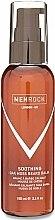 Parfums et Produits cosmétiques Baume à barbe apaisant à l'huile essentielle de mousse de chêne - Men Rock Soothing Oak Moss Beard Balm