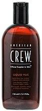 Parfums et Produits cosmétiques Cire liquide pour cheveux - American Crew Classic Liquid Wax