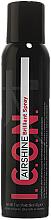 Parfums et Produits cosmétiques Spray thermoprotecteur pour cheveux, effet brillance - I.C.O.N. Liquid Fashion Airshine Brilliant Spray