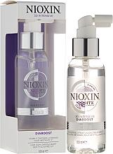 Parfums et Produits cosmétiques Traitement épaississants pour cheveux clairsemés - Nioxin Diaboost
