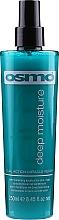 Parfums et Produits cosmétiques Baume en spray biphasé à la kératine pour cheveux - Osmo Deep Moisture Dual Action Miracle Repair