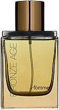 Parfums et Produits cosmétiques Nu Parfums Bronze Age - Eau de Toilette