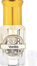 Parfums et Produits cosmétiques Song of India Vanilla - Huile de Parfum