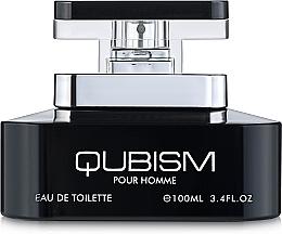 Parfums et Produits cosmétiques Emper Qubism - Eau de Toilette