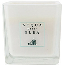 Parfums et Produits cosmétiques Bougie parfumée en verre - Acqua Dell Elba Giglio Delle Sabbie Scented Candle