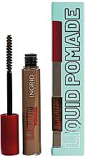 Parfums et Produits cosmétiques Pommade à sourcils - Ingrid Cosmetics Liquid Pomade