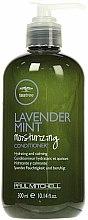 Parfums et Produits cosmétiques Après-shampooing à l'huile de lavande et de menthe poivrée - Paul Mitchell TeaTree Lavender Mint Conditioner