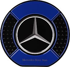 Parfums et Produits cosmétiques Mercedes-Benz Mercedes-Benz Man - Coffret (eau de toilette/100ml + déodorant stick/75g)