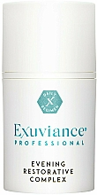 Parfums et Produits cosmétiques Complexe de nuit aux acides PHA pour visage - Exuviance Evening Restorative Complex