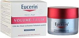 Parfums et Produits cosmétiques Crème de nuit au beurre de karité - Eucerin Dermo Densifyer Nacht