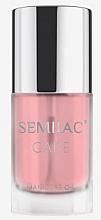 Parfums et Produits cosmétiques Élixir pour ongles et cuticules - Semilac Nail & Cuticle Elixir