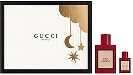 Parfums et Produits cosmétiques Gucci Bloom Ambrosia Di Fiori - Coffret (eau de parfum/50ml + eau de parfum/5ml)