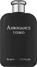 Arrogance Uomo - Eau de Toilette — Photo N1