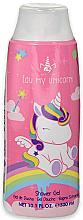 Parfums et Produits cosmétiques Air-Val International Eau My Unicorn - Gel douche