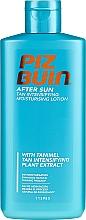 Parfums et Produits cosmétiques Lotion après-soleil au beurre de karité pour corps - Piz Buin After Sun Moisturizing Lotion