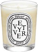 Parfums et Produits cosmétiques Bougie parfumée Vétiver - Diptyque Vetyver Candle