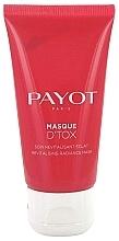 Parfums et Produits cosmétiques Masque à l'extrait de pamplemousse pour visage - Payot Masque D'Tox Revitalising Radiance Mask