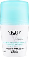 Parfums et Produits cosmétiques Déodorant anti-transpirant 48h - Vichy 48 Hr Anti-Perspirant Treatment
