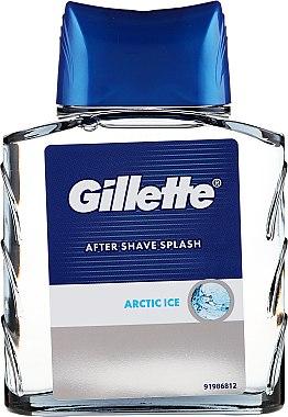 Lotion après-rasage - Gillette Series Arctic Ice After Shave Splash Bold — Photo N3