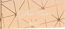Parfums et Produits cosmétiques Palette d'enlumineurs - Ibra Glow Trio