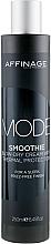 Parfums et Produits cosmétiques Crème lissante et thermo-protectrice pour cheveux - Affinage Mode Smoothie Blow-Dry Cream