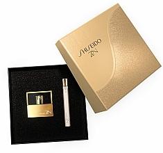 Parfums et Produits cosmétiques Shiseido Zen - Coffret (eau de parfum/50ml + eau de parfum mini/15ml)