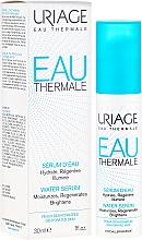 Parfums et Produits cosmétiques Sérum d'eau hypoallergénique à l'acide hyaluronique pour visage et cou - Uriage Eau Thermale Water Serum