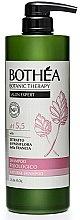 Parfums et Produits cosmétiques Shampooing à l'extrait de fleur de la passion - Bothea Botanic Therapy Salon Expert Fisiologico Shampoo pH 5.5