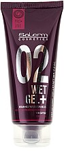 Parfums et Produits cosmétiques Gel coiffant à la caféine - Salerm Pro Line Wet Gel