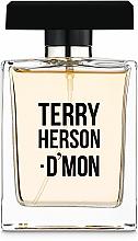 Parfums et Produits cosmétiques Vittorio Bellucci Terry Herson D'mon - Eau de Toilette