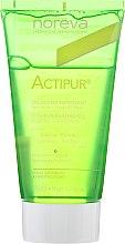 Parfums et Produits cosmétiques Gel dermo-nettoyant pour visage et corps - Noreva Actipur Dermo Cleansing Gel