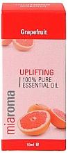 Parfums et Produits cosmétiques Huile essentielle de pamplemousse 100% pure - Holland & Barrett Miaroma Grapefruit Pure Essential Oil