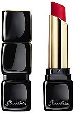 Parfums et Produits cosmétiques Rouge à lèvres mat - Guerlain KissKiss Tender Matte Lipstick