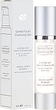 Parfums et Produits cosmétiques Gel nettoyant à la vitamine E et aloe vera pour visage - Rio-Beauty Gentle Facial Cleansing Gel