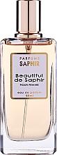 Parfums et Produits cosmétiques Saphir Parfums Beautiful - Eau de parfum