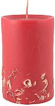Parfums et Produits cosmétiques Bougie parfumée, Cabernet Sauvignon - Bulgarian Rose