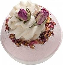 Parfums et Produits cosmétiques Bombe de bain effervescente, Rose sauvage - Bomb Cosmetics Bath Blaster Wild Rose