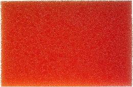 Parfums et Produits cosmétiques Éponge de bain anti-cellulite 6020, orange - Donegal Cellulose Sponge