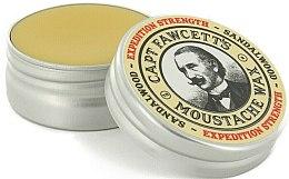 Parfums et Produits cosmétiques Cire à moustaches - Captain Fawcett Expedition Strength Moustache Wax