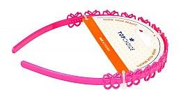 Parfums et Produits cosmétiques Serre-tête 27918, rose - Top Choice