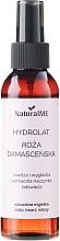 Parfums et Produits cosmétiques Hydrolat de Rose de Damas - NaturalME