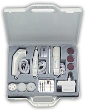 Parfums et Produits cosmétiques Coffret cosmétique de manucure, pédicure et massage du visage trois accessoires 0338 - Peter Bausch