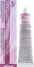 Parfums et Produits cosmétiques Coloration semi-permanente brillante mate - Wella Professionals Color Touch Instamatic